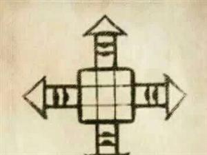 """【释义】《说文》:郭,指城墙外的城墙。郭氏图腾释义郭姓图腾,一是""""郭""""象四方的城楼的整体形状,以此为"""