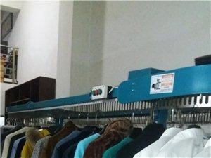 九成新洗衣设备转让,总部可培训,提供技术支持