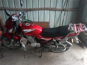 建设125摩托车出买,有卖的联系我电话13763504756