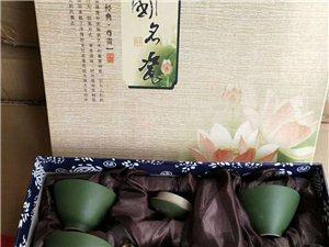 朋友廠查環保,處理精品茶具,60一套