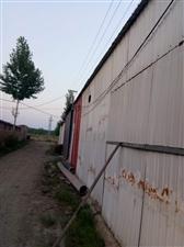 出租厂房,有三项电,适合养殖库房建厂,在村庄外不扰民,门前有二亩地,地面硬化,长房高四米半左右,交通...
