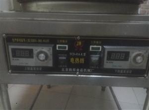1300买的电饼铛,没用几天,900处理,质量好。