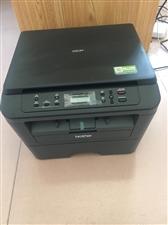打印机是得实快打非常好用复印机是全新的激光三合一的验钞机是全新混点的