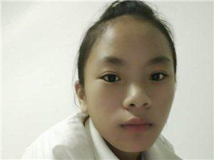 �と�⑹拢�正安七中一女孩于6月4日晚�c家人失去�系。。。