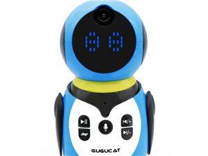 谷谷猫智能教育机器人全省招商