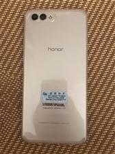 转让一个自用华为荣耀v10手机,自用两个月无磕无碰跟新的没啥区别 买来就一直带壳,刚贴的水凝膜。6+...