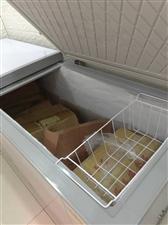 冰柜(718升)才用10天