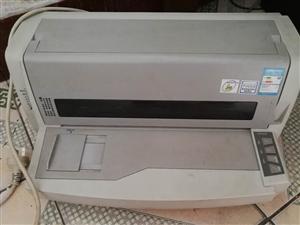 针式打印机一台
