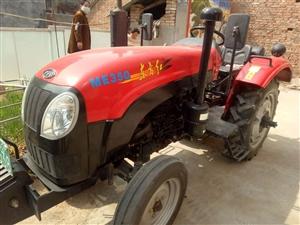 出售东方红350拖拉机一台九成新,价格面议。