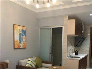 悦居养生公寓1室1厅1卫15万元