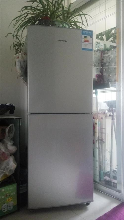 九成新冰箱 低价转让 非诚勿扰