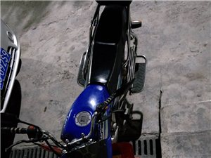 隆鑫摩托車