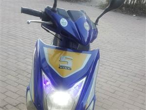 小日本合资摩托车,小车特别有劲,欢迎电联