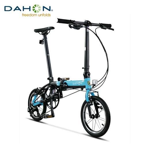 轉讓剛入手兩天的美國大行14寸超輕折疊自行車,有意者聯系17359576706