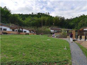螺溪谷景观