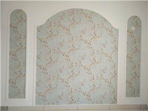 專業貼壁紙壁畫壁布