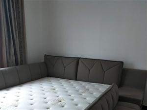 杨羊羊 二手交易 2分钟前 发布 现有一张榻榻米布床出售,全新的,买来还没睡过,因要搬家,所以急...