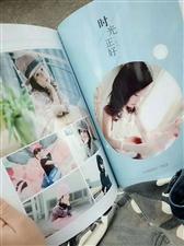 摄影+制作相册书