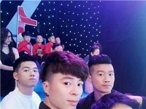 牛,广安街舞小伙又登上央视舞台《幸福账单》