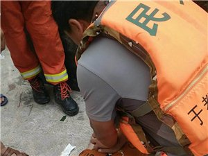 于都13岁小孩宝塔公园勇救落水同学溺亡,跪求目击者