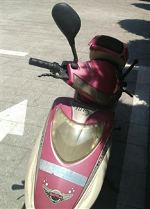 出售大阳女士90与电动摩托一千元台铃老年三轮车