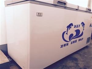 大容量500-600容量冰箱,���I1��多月,九成新。�I�u不做了,�F低�r�理。冷�鲂Ч��O佳。需要的�艽�...