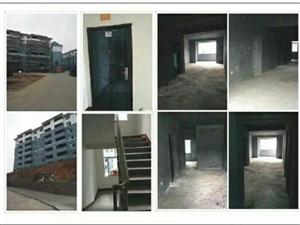 单位职工宿舍小区3室2厅1卫25万元