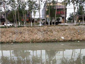 澳门威尼斯人游戏网站东环路地下道至张关庙河流污染