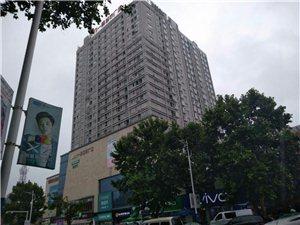 一峰城市广场(卡特创意酒店楼上)2室1厅1卫1300元/月