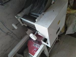压面机,出方馒头机,和面机    处理…
