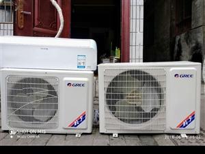 格力空调9成新,空调几乎是全新的。只用了两个月,可以来店验货。