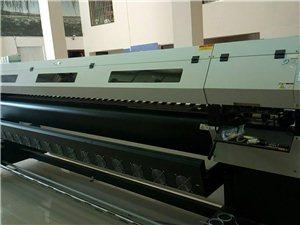 墙布加工厂转让   内有墙布打印机一台电脑几台内部齐全