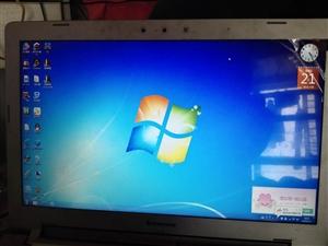 联想,windows7,自己装的固态硬盘,买了有三年了,一直闲着没怎么用,想出售