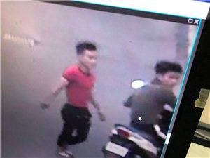 三亚的亲们注意了,偷盗电动车三人组,光天化日,团伙作案,手法熟练,市民遇到快报警!