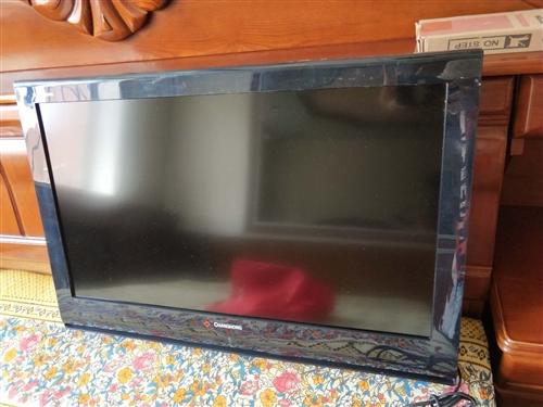 长虹32寸液晶电视,自己家的,色彩鲜艳,保证质量!