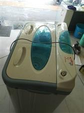 二手洗衣机出售。