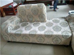 里城道专业定做沙发套
