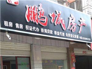 唐河鵬城房產