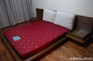 一套是荣麟槟榔,一套是东方弘叶,两套原价3万,床购买后,几乎无使用,都在西安红星美凯龙购买。现在低价...