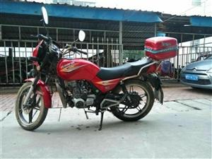 钱江125摩托一辆,因买车在家闲置,有需要的可以联系我15854368054-,