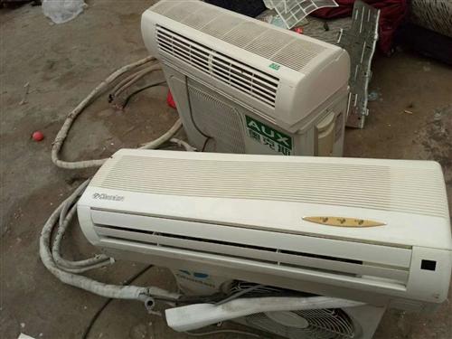 有几天拆迁空调便宜买了  有需要的联系我13335577335
