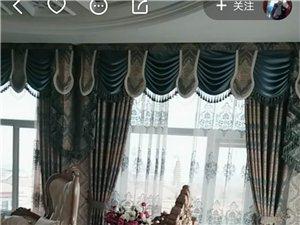 专业电动窗帘