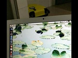 苹果笔记本电脑 MacBookPro mc516(15款)配置:13.3寸,4g运行内存,320GB...