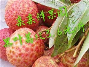 荔枝3.6元/斤
