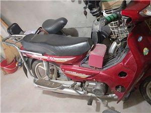 大阳90摩托车