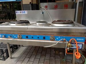 现有闲置厨灶一台价格优惠,有需求的老板可以现场看货!美丽成交! 电话:18874554482