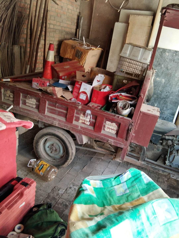 出售二手时凤助力三轮车150型,