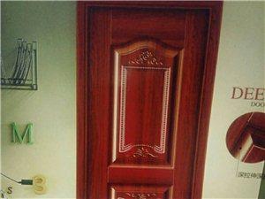 专业安装套装门
