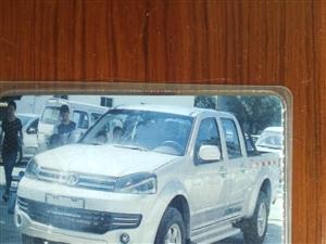 长城皮卡风骏五,15年柴油版,四驱,七成新,需出售。有意者请联系。电话:13438547318;18...