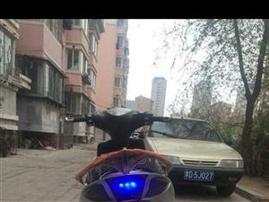 个人一手车  换车了想卖  此车配有防盗器报警器无钥匙启动  前大灯恶魔眼  后尾灯蓝色彩灯 没大伤...